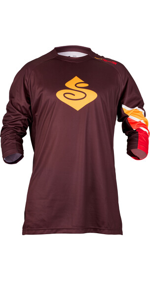 Sweet Protection M's Chikamin 3/4 Jersey Ron Red